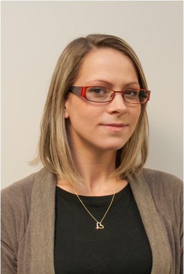 Joanna Bubernak