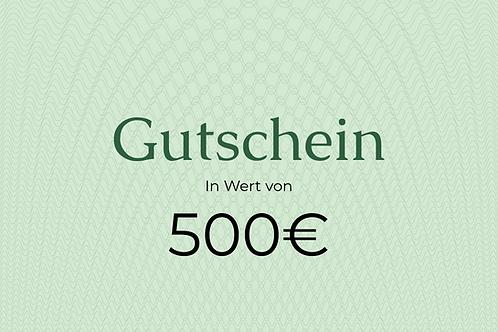 Hochberghaus 500