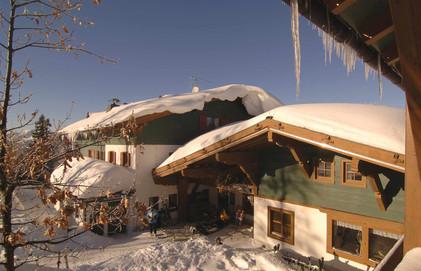 Familien-Skihotel am Kasberg