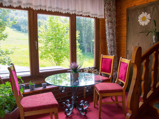 Almtal Hotel öffnet am 1. Juni wieder: Top Familienhotel & WALDNESS Resort