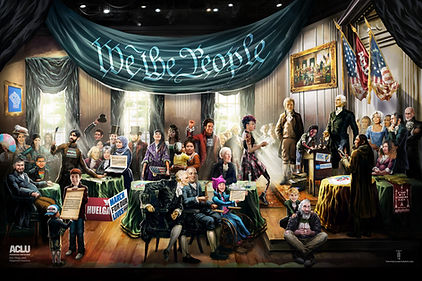 ART - CD We the People Poster 8100x5400.