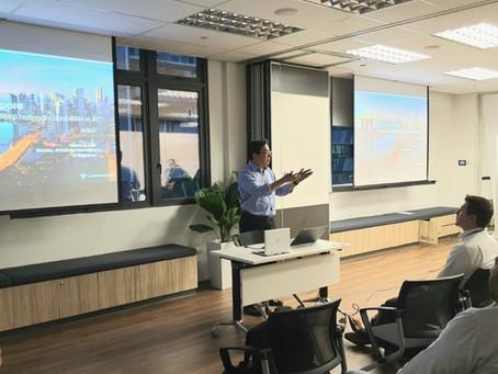 Telecom Tuesday - Digital Transformation & Artificial Intelligence