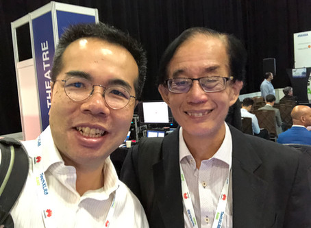 TechXLR8 Asia - Shared 5G Network Infrastructure