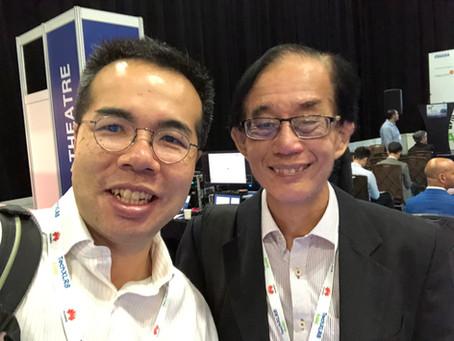 TechXLR8 Asia - Shared 5G Network Infrastructure