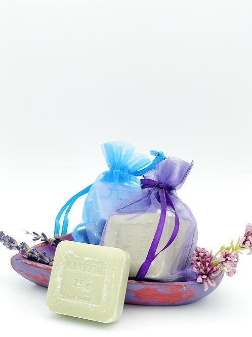 Mini Soap Pair