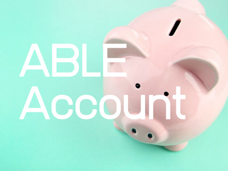 Learn About Understanding Public Benefits and Managing Resources Through ABLE Accounts