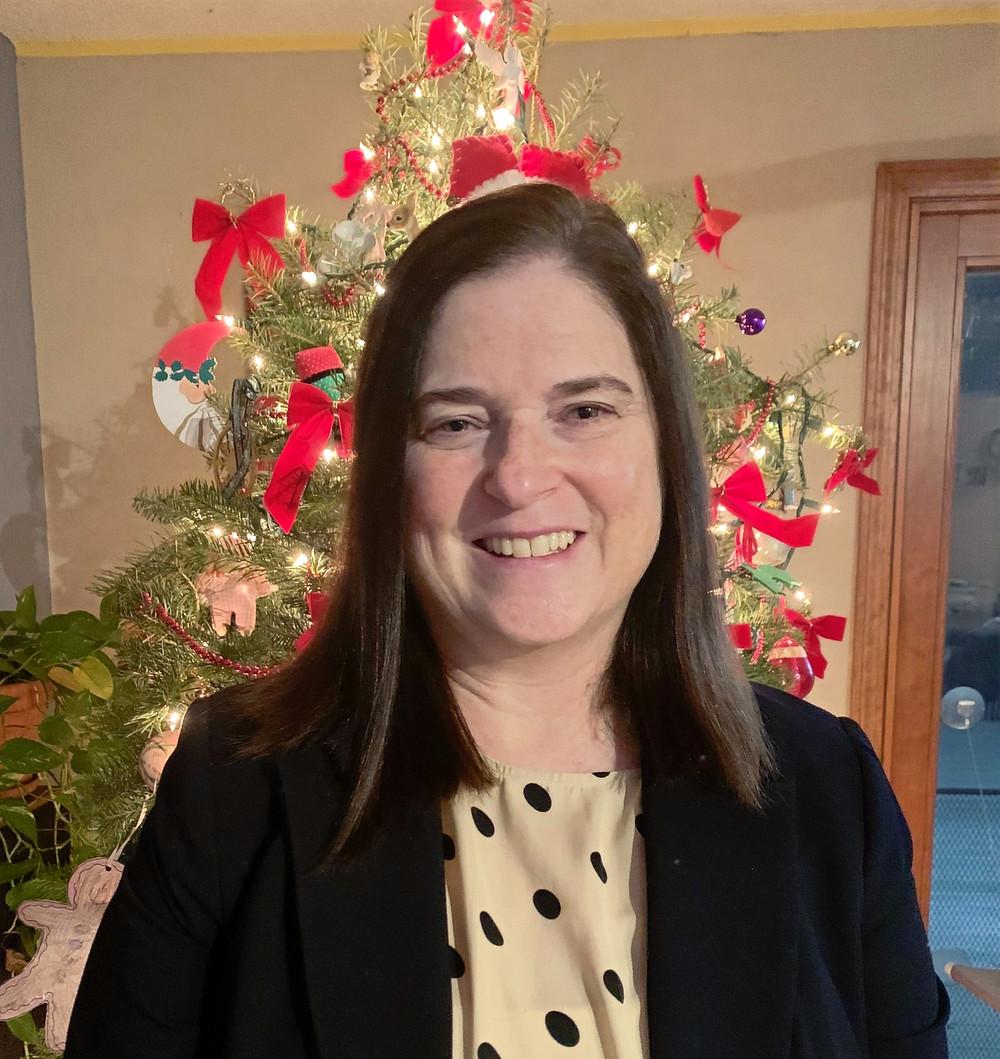 Haverhill Public Schools Director of Special Education Deborah Ibanez
