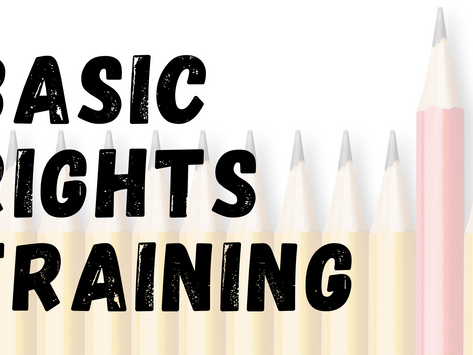 Haverhill SEPAC to Hold Virtual Basic Rights Training
