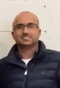 Matthew Scanlon, Haverhill Public Schools transition coordinator