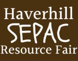 2019 Haverhill SEPAC Resource Fair