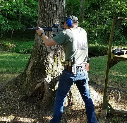Carbine I - Intro to Tactical Rifle