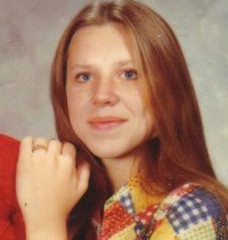 UNSOLVED HOMICIDE FROM JUNE 1983 - Tina Milford