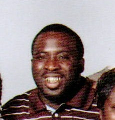 "UNSOLVED HOMICIDE FROM NOVEMBER 2008 - Chacoey ""Black"" Johnson"