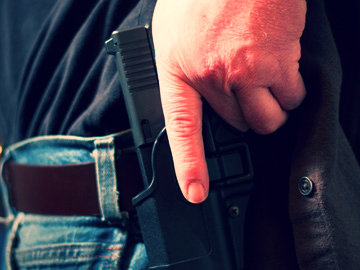 SC Concealed Weapons Permit Class
