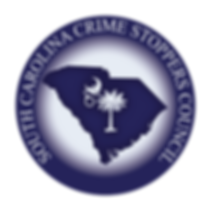 SC Crime Stoppers Council logo png image