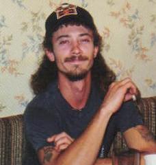 UNSOLVED HOMICIDE FROM SEPTEMBER 1995 - Richard Martin
