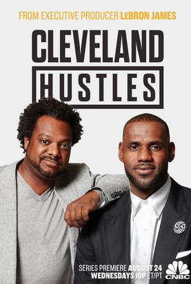 Cleveland Hustles Poster.png
