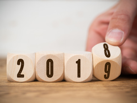 5 reflections to take into 2019