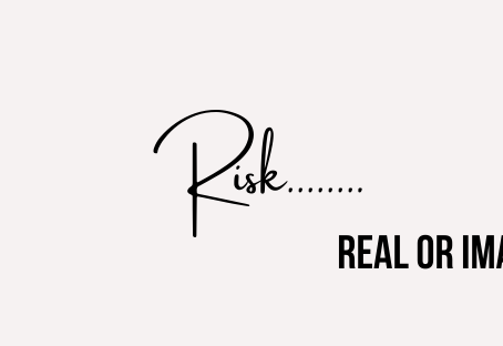 Is the risk real or imagined?
