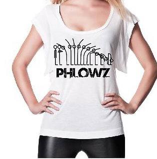Yogastickmen® Women's Phlowz Yoga Top
