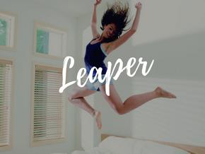 Leaper or Groaner?