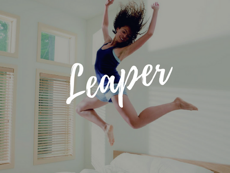 Leaper or Groaner?