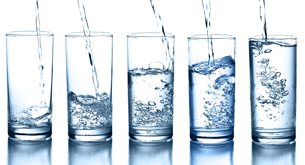 Time to Raise Your Glasses - Patricia Ezechie Coaching
