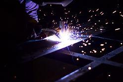 Fabrication, Engineering, Kent