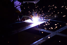 Fabrication Manufacturing