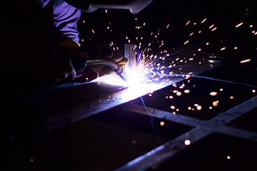 Fabrication, Engineering, Kent