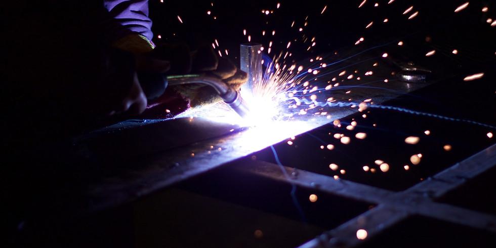 Fabrication Engineer