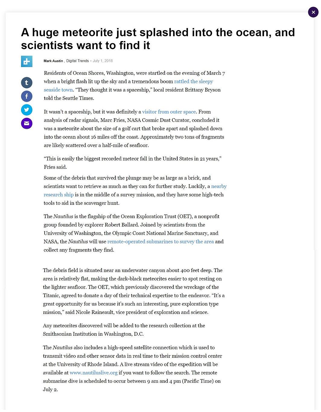 METEORITE ARTICLE_JULY2nd18_JPEG_FULL IM