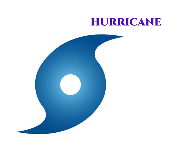 SIGNS: Hurricane