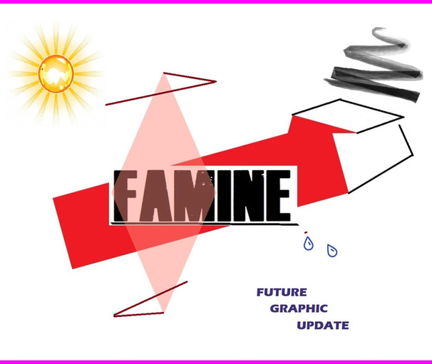 SIGNS: Famine