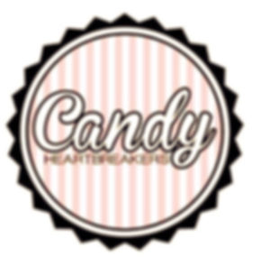 Candy Heartbreakers logo