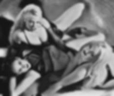 Burlesque candy heartbreakers fetish entertainment striptease