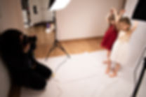 Fotoshooting Kindergeburtstag
