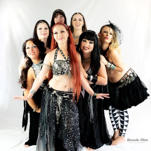 Eilistraee Mystic Dance Ensemble
