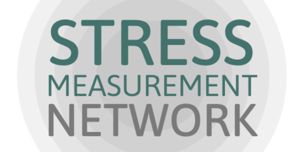 2015 Stress Measurement Network Annual Meeting