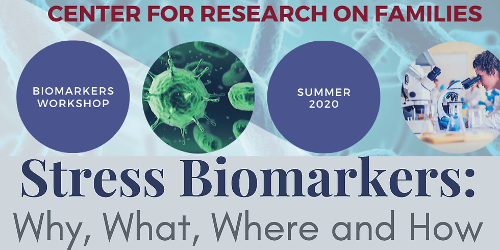 Stress Biomarkers Workshop
