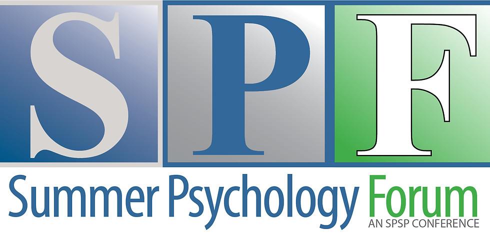 2020 SPSP Summer Psychology Forum (1)