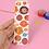 Thumbnail: Planets bookmark