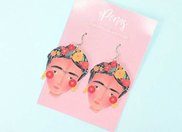 FridaHandmade Earrings
