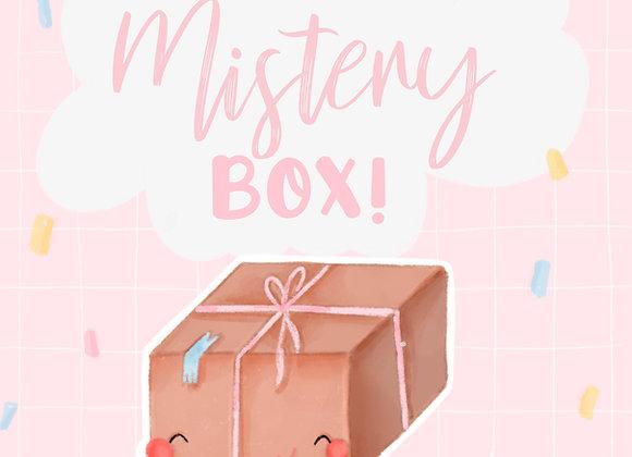Mystery Box! - 15€