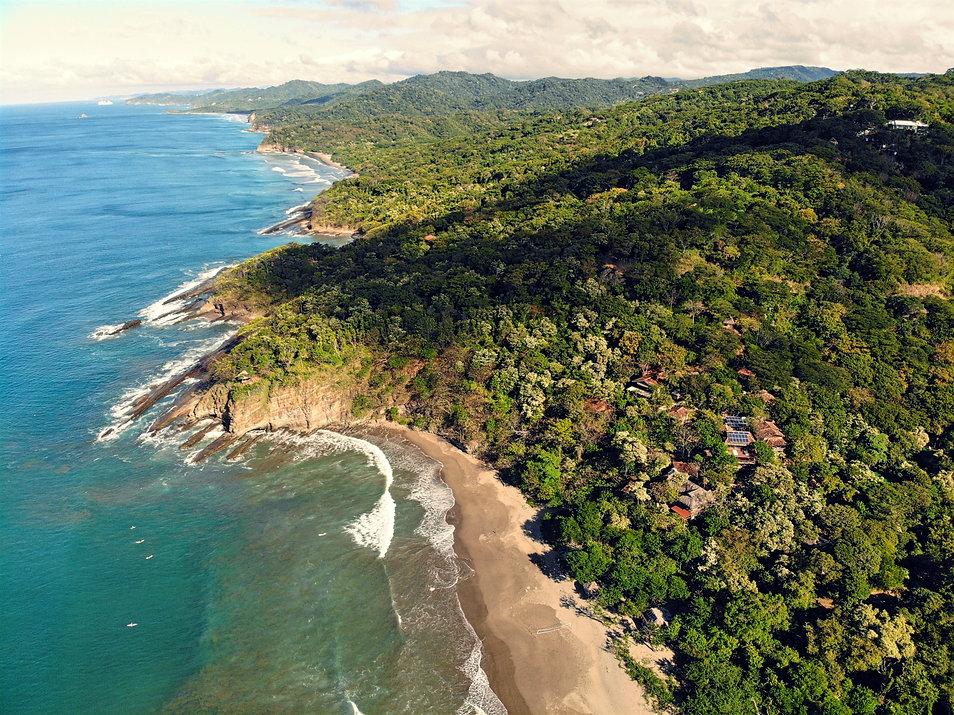 Costa Dulce Nicaragua the sweet coast_ed