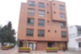 Guillermo_Mendoza._Psiquiatría._Edificio