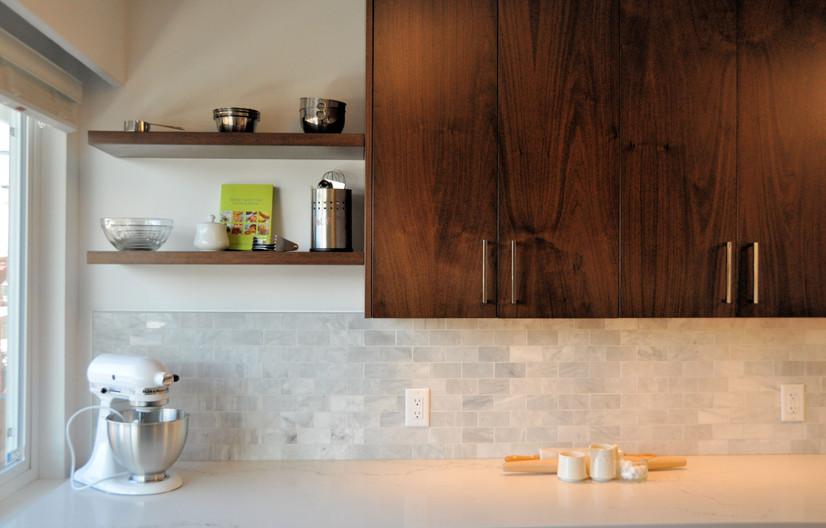 East Kitchen Revamp