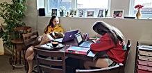 042120 Regiers homeschooling.jpg