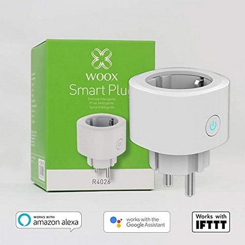 Presa Schuko Smart Plug con Controllo Vocale Google Home