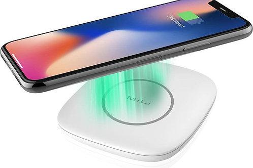 MiLi Magic Plus Base di ricarica wireless con tecnologia Qi